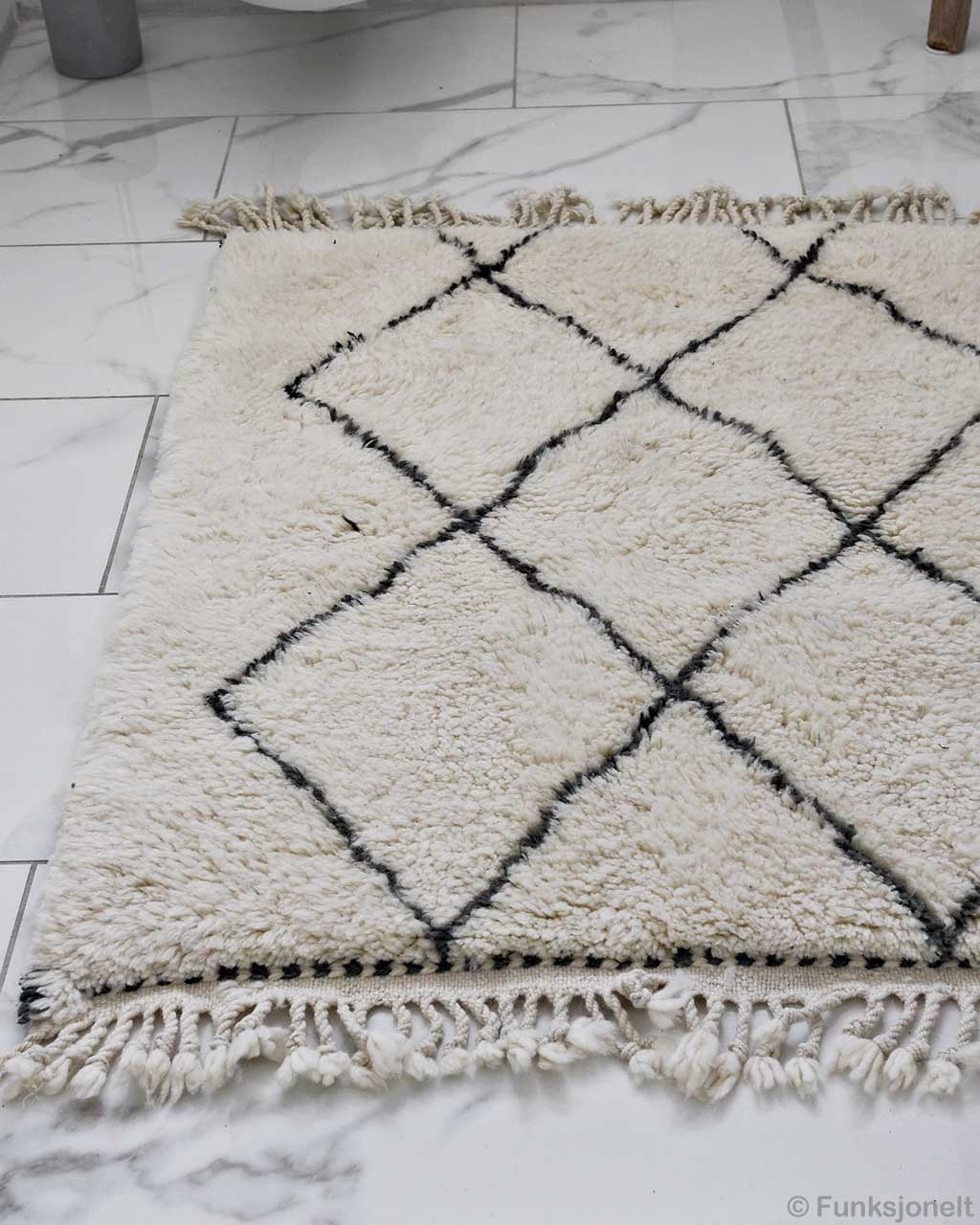 marble floor morocco white and black bedroom rugs