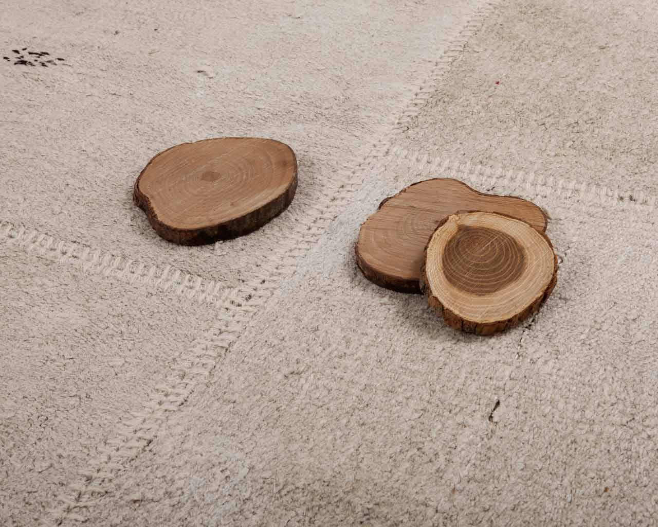 bio chemicalfree hemp sukhirug wood coasters