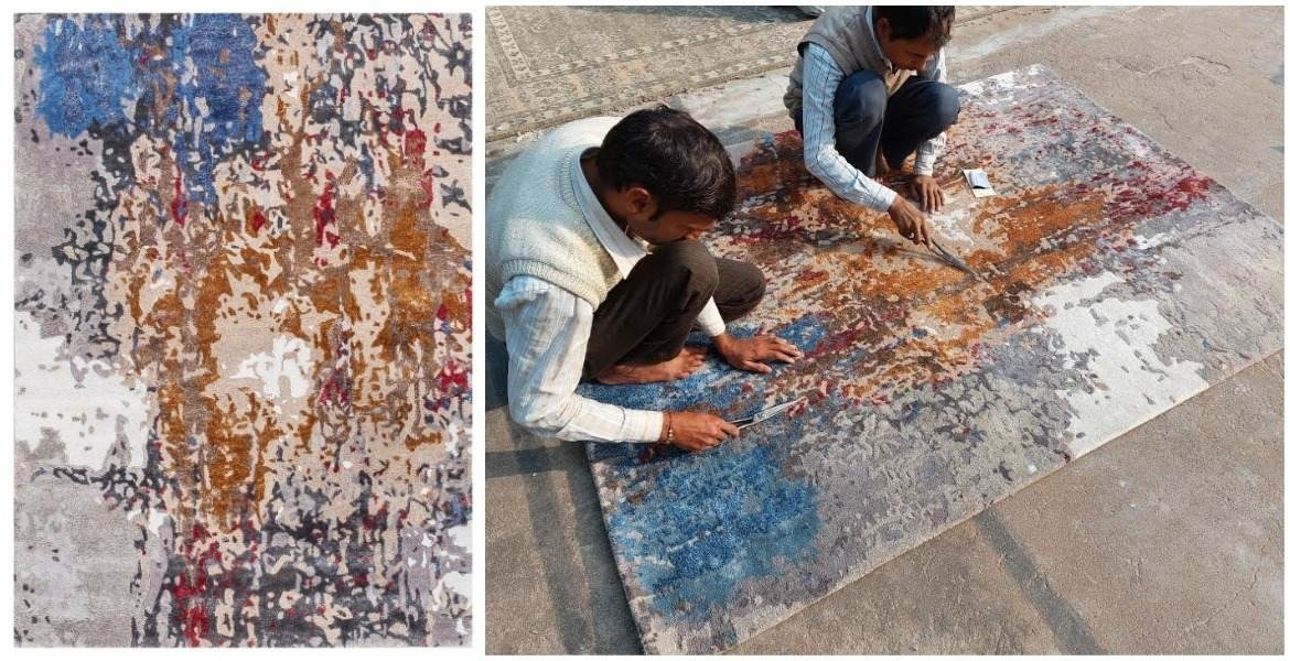 making-your-custom-rug-hand-knotted-design